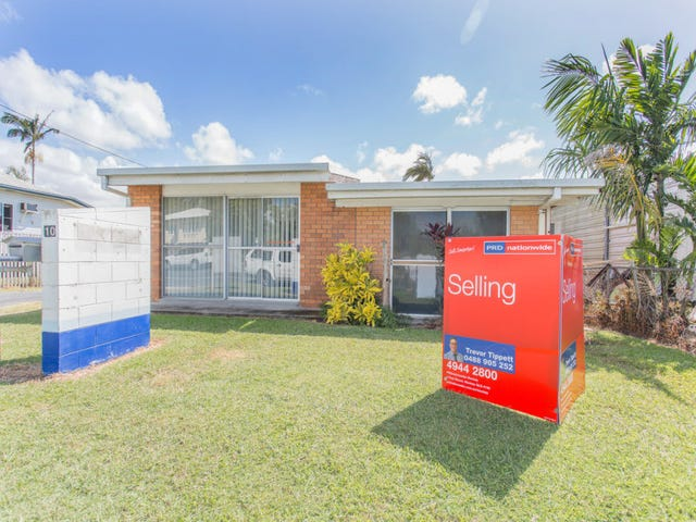 10 Palmer Street, North Mackay, Qld 4740
