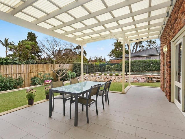 22 Parsonage Road, Castle Hill, NSW 2154