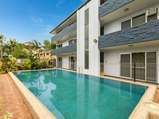 9/31 Digger Street, Cairns North, Qld 4870
