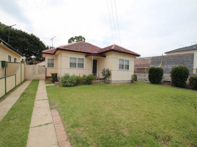 83 MILITARY ROAD, Guildford, NSW 2161