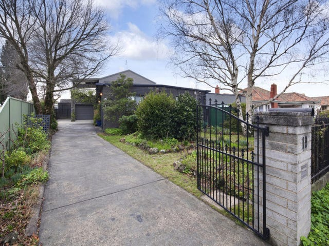 18 Paling Street, Ballarat North, Vic 3350