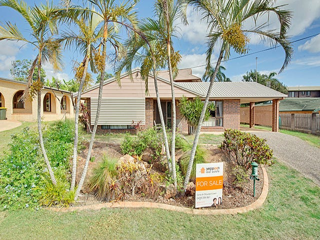 33 Poinciana Avenue, Taranganba, Qld 4703