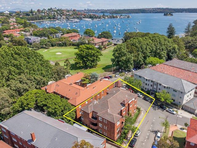 1 Manion Avenue, Rose Bay, NSW 2029