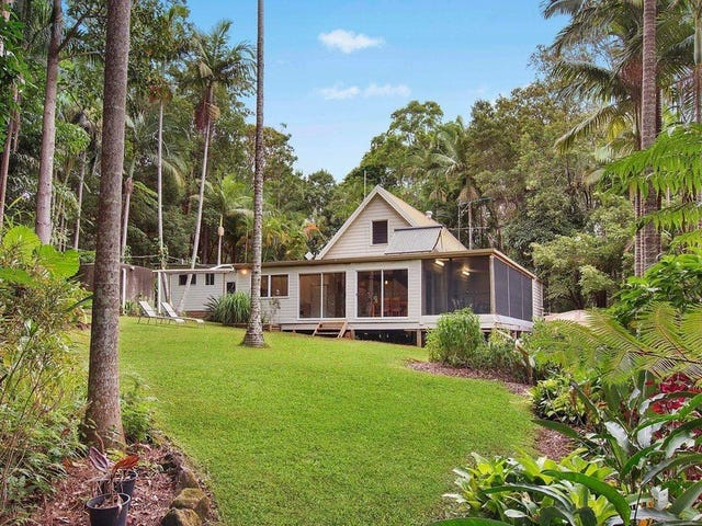 746 Myocum Road, Myocum, NSW 2481