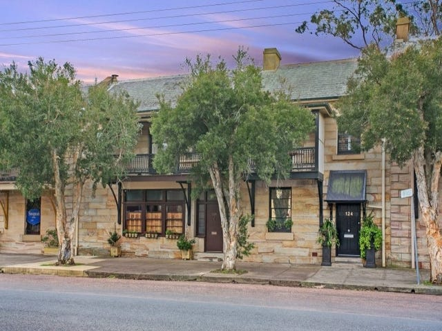 124 Swan Street, Morpeth, NSW 2321