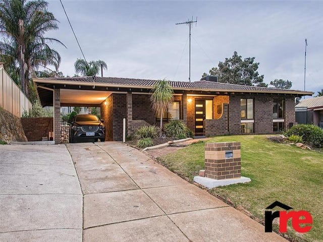 8 Weston Terrace, Kelmscott, WA 6111