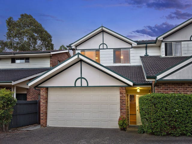 11/3 Arndill Avenue, Baulkham Hills, NSW 2153