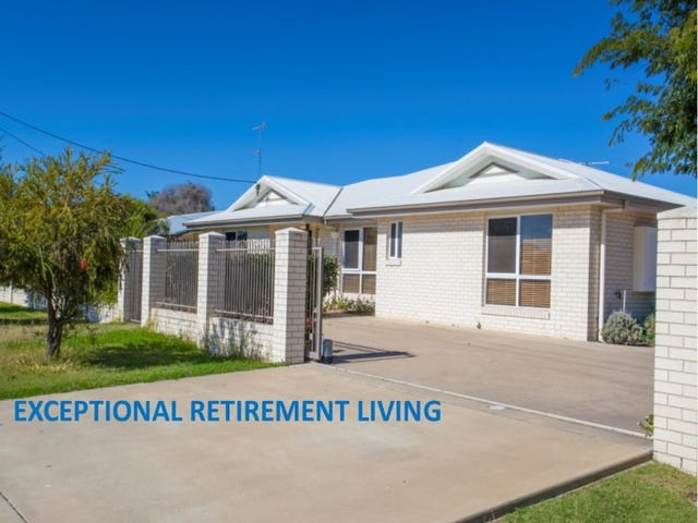 Unit 1 100 Zeller Street, Chinchilla, Qld 4413