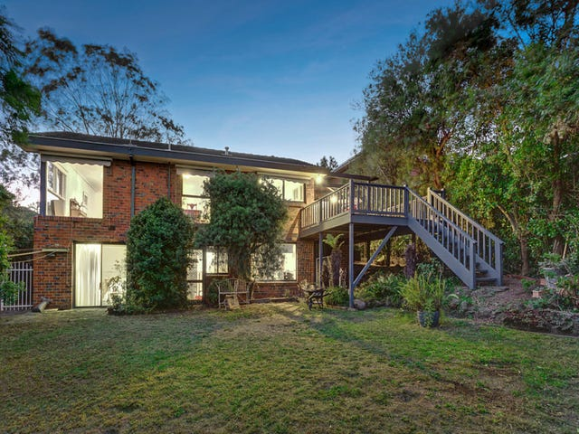 144 Mountain View Parade, Rosanna, Vic 3084