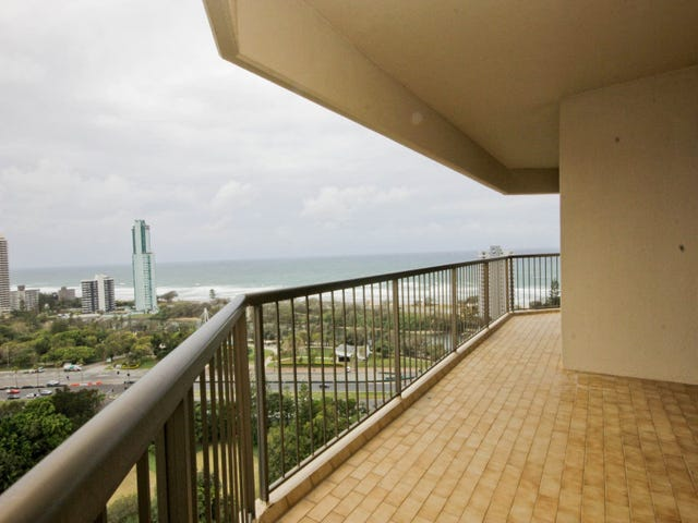 99/2 Admiralty Drive, Paradise Waters, Qld 4217