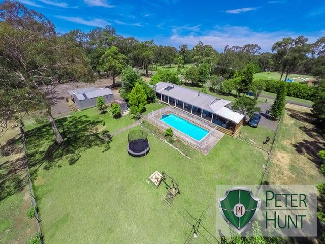 45 Arden Road, Buxton, NSW 2571