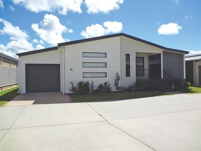 Site 93 - 1 Riverbend Drive, West Ballina, NSW 2478