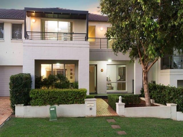 10 Eccles Way, Stanhope Gardens, NSW 2768