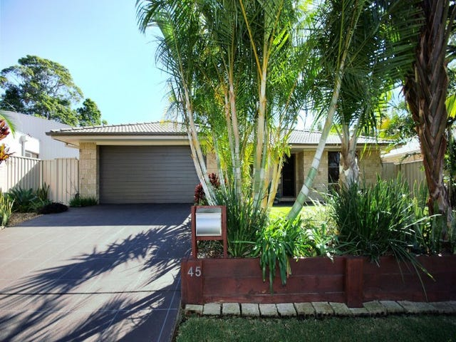 45 Red Cedar Dr, Coffs Harbour, NSW 2450