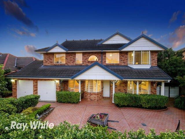 3 Stanhope Row, Bella Vista, NSW 2153