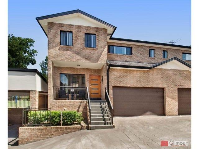10/14 Pearce Street, Castle Hill, NSW 2154