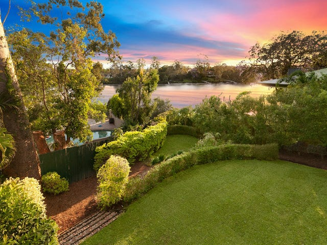 31 Glencairn Avenue, Indooroopilly, Qld 4068