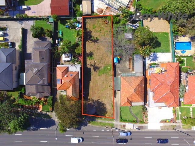 93 Lane Cove Road, Ryde, NSW 2112