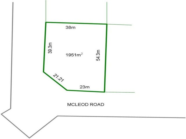 9 McLeod Road, Jamestown, SA 5491
