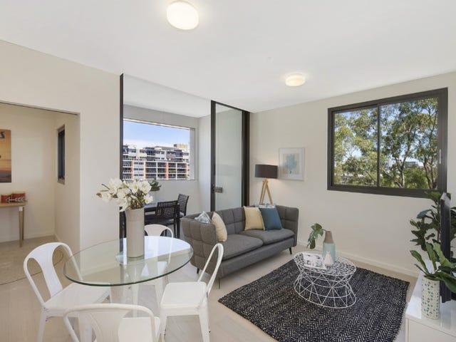 412/1-3 Dunning Avenue, Rosebery, NSW 2018
