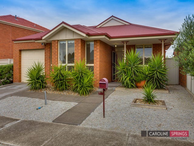 7 Cleland Way, Caroline Springs, Vic 3023