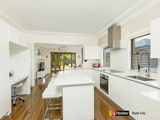 11 Myra Avenue, Ryde, NSW 2112