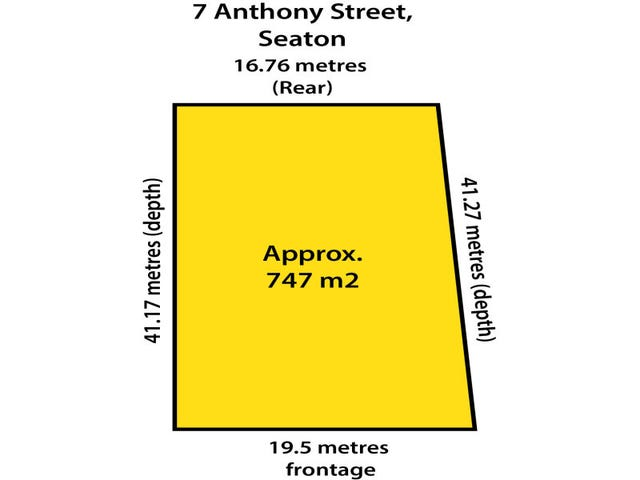 7 Anthony Street, Seaton, SA 5023
