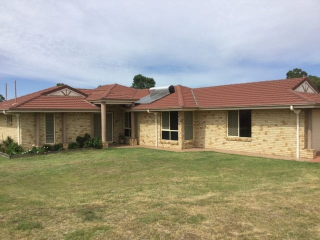 17 Belclaire Drive, Westbrook, Qld 4350