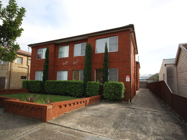 2/124 Ramsgate Road, Ramsgate, NSW 2217