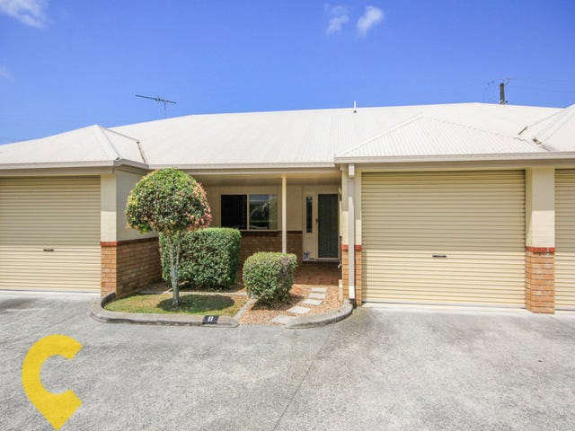 8/56 Wright Street, Carindale, Qld 4152