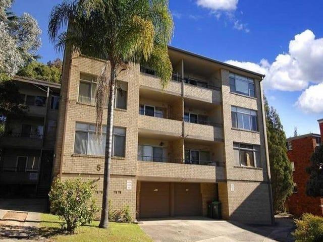 8/5 Bortfield Drive, Chiswick, NSW 2046