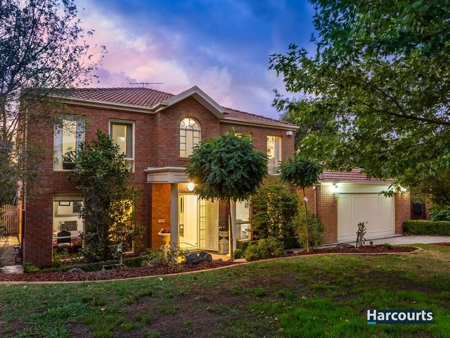 2 Sunrise Court, Lysterfield, Vic 3156