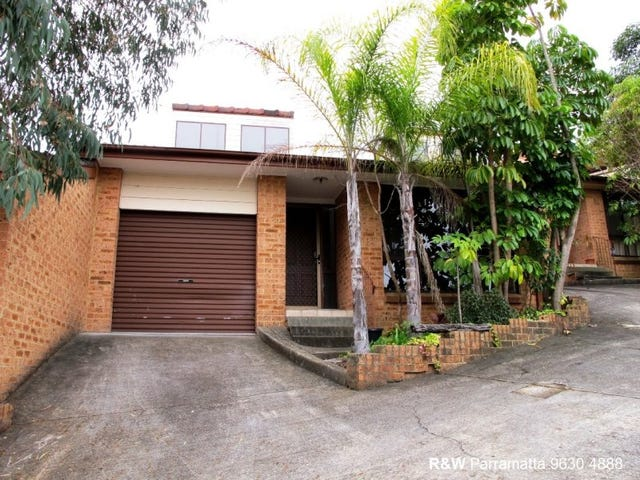 4/17 Mahony Road, Constitution Hill, NSW 2145