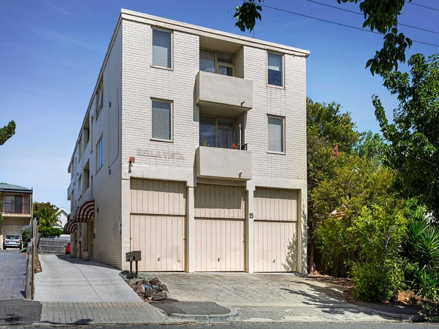 4/15 Bayswater Road, Kensington, Vic 3031