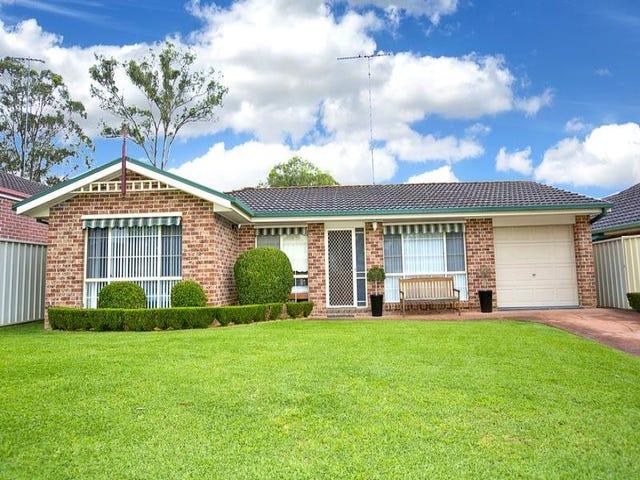 18 Chausson Place, Cranebrook, NSW 2749
