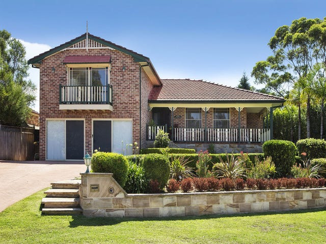 4 Lemongum Place, Alfords Point, NSW 2234