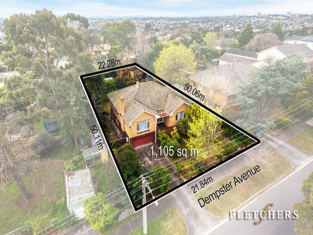53 Dempster Avenue, Balwyn North, Vic 3104
