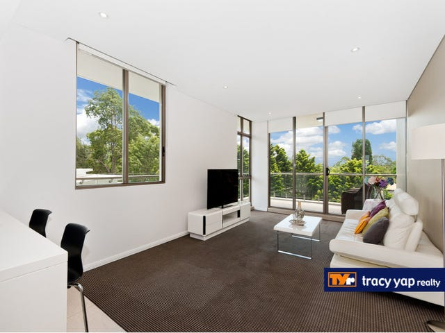 302/26 Ferntree Place, Epping, NSW 2121