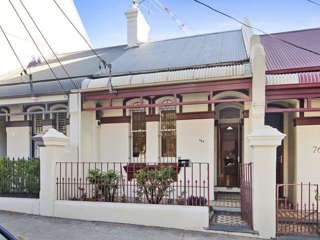 767 Elizabeth Street, Zetland, NSW 2017