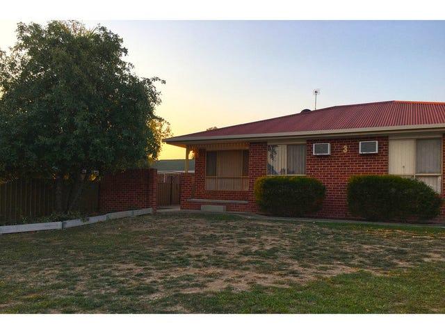 2/3 Amalfi Drive, Lavington, NSW 2641