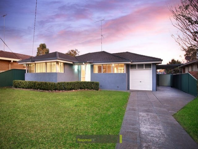 24 Rondelay Drive, Castle Hill, NSW 2154