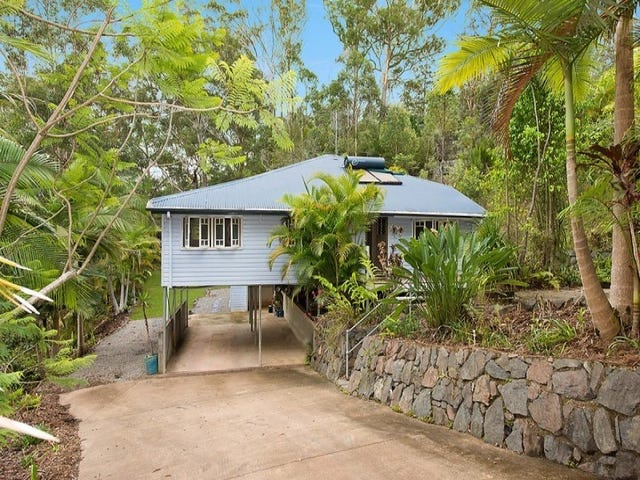 158 Upper Tolson Road, Ilkley, Qld 4554