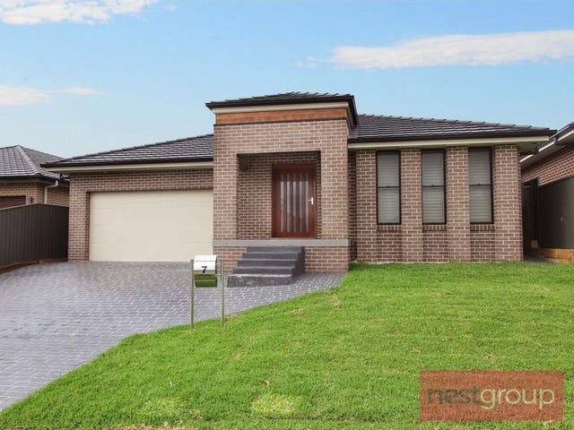 7 Camerino Place, Plumpton, NSW 2761