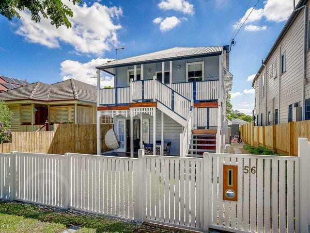 56 Park Street, Kelvin Grove, Qld 4059