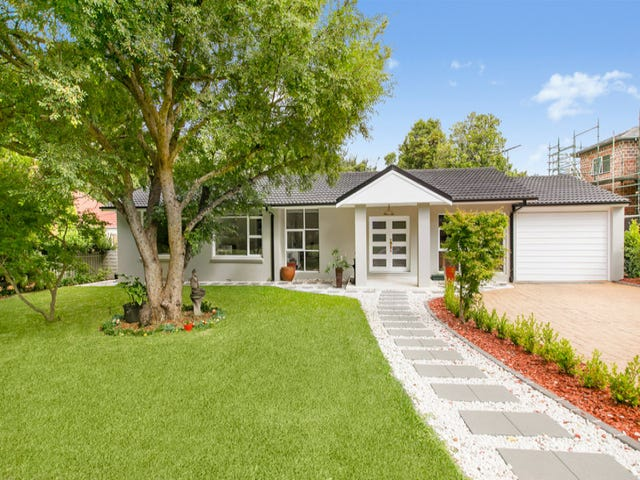 70 Woodbury Road, St Ives, NSW 2075