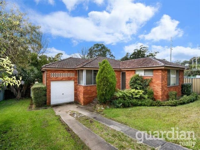 64 Jaffa Road, Dural, NSW 2158