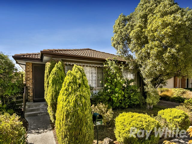26A Imperial Avenue, Mount Waverley, Vic 3149