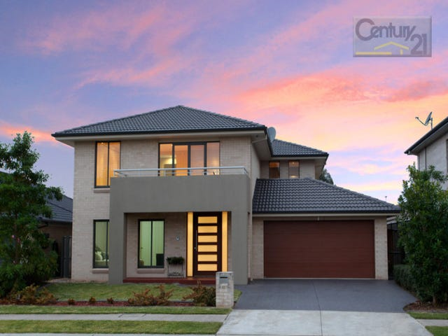 53 Levy Crescent, The Ponds, NSW 2769