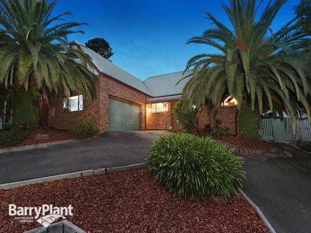 17 Rangeview Road, Mount Evelyn, Vic 3796