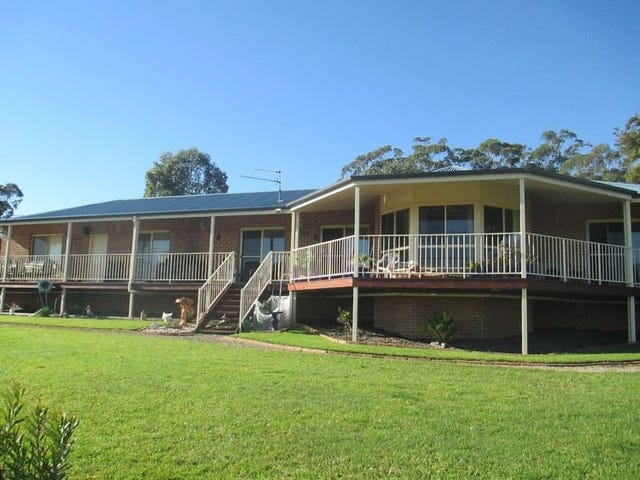 7 Blue Wren Place, Bodalla, NSW 2545